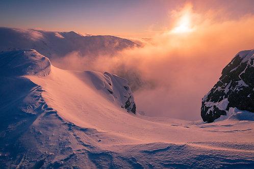 Górska Zima