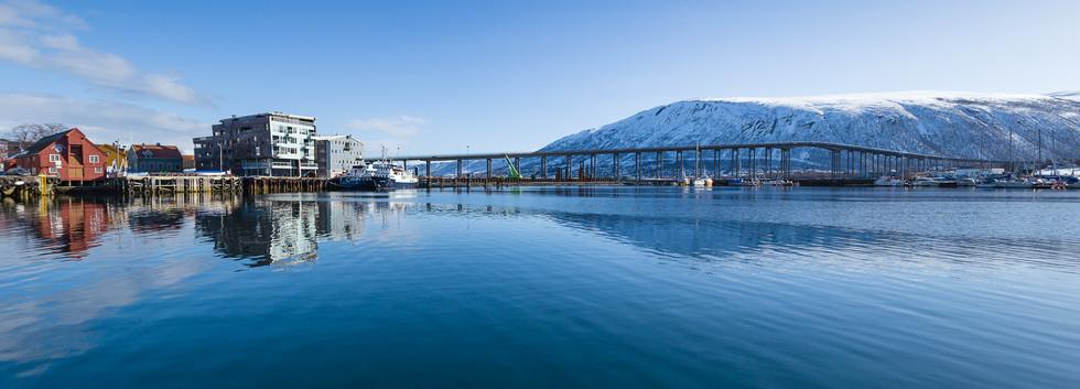 Port w Tromsø