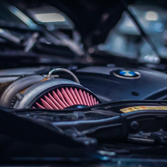 BMW Repair at Eds Auto Shop