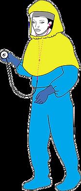ebola stethoscope, infectious disease stethoscope