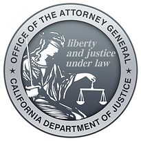 State of California Department of Justice