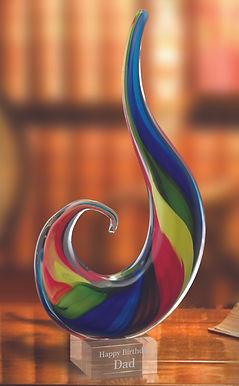 Prominence Art Glass