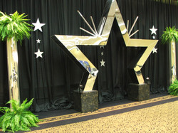 Decor for Awards Banquets