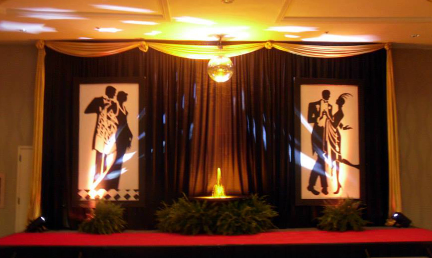 roaring-20's-themed-event-stage-decor