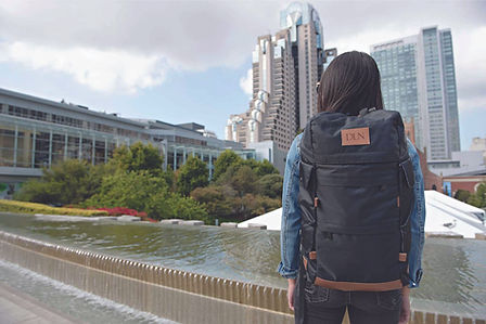Presidio Backpack