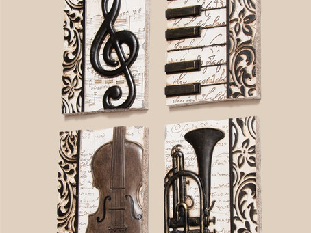 Gifts for Musicians (and music lovers)