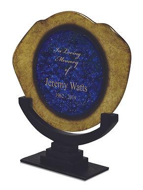 Triumph Art Glass Gift