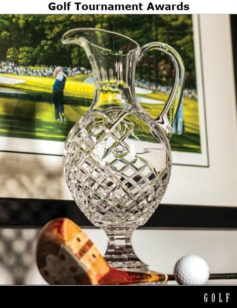 Golf Tournament Award Catalog Link