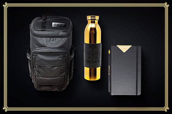 On The Go Signature Collection Kit 1.0