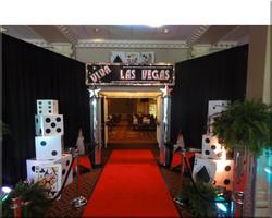 Nashville Casino Party