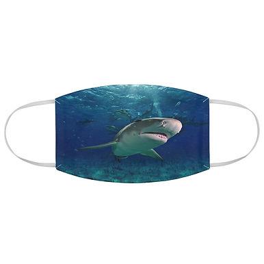Fabric Face Mask (Shark 193)