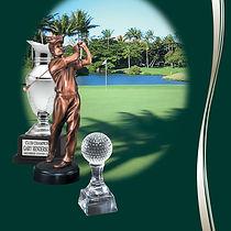 Golf and Tournament Awards Catalog