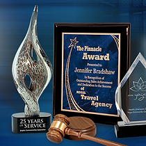 Corporate Awards Catalog for Business Gifts and Recognition Products