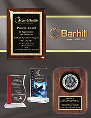 Business Awards and Gifts Catalog