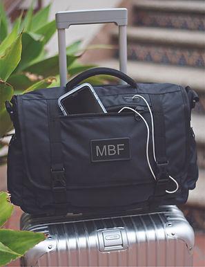 SoMa Messinger Bag