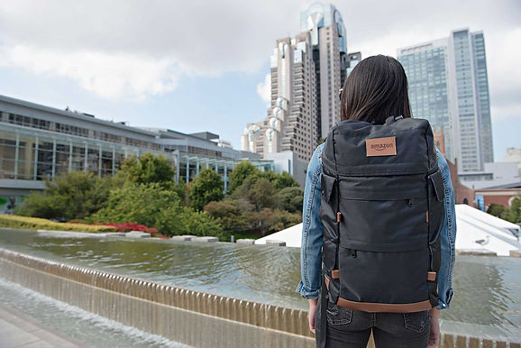 Presidio™ Backpack (Black)