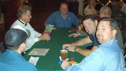 Casino Night Texas Hold-em