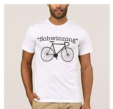 """""""Schwinning"""" Schwinn T-Shirt"""
