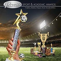 JDS Sport & Academic Awards Catalog Cove