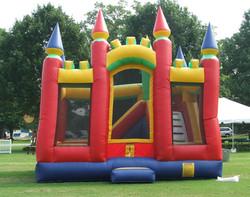 Balloon Bounce Castle