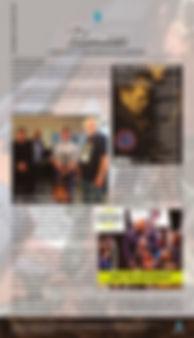 FIBONACCI GUITARS DECEMBER 2018 NEWSLETT