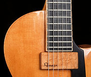 FIBONACCI CHIQUITA WITH KENT ARMSTRONG 'SMOOTH SAM' FLOATING PICKUP