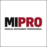 PRESS RELEASE - MI PRO MAGAZINE ON FIBONACCI GUITARS