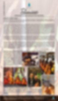 FIBONACCI GUITARS OCTOBER 2018 NEWSLETTE