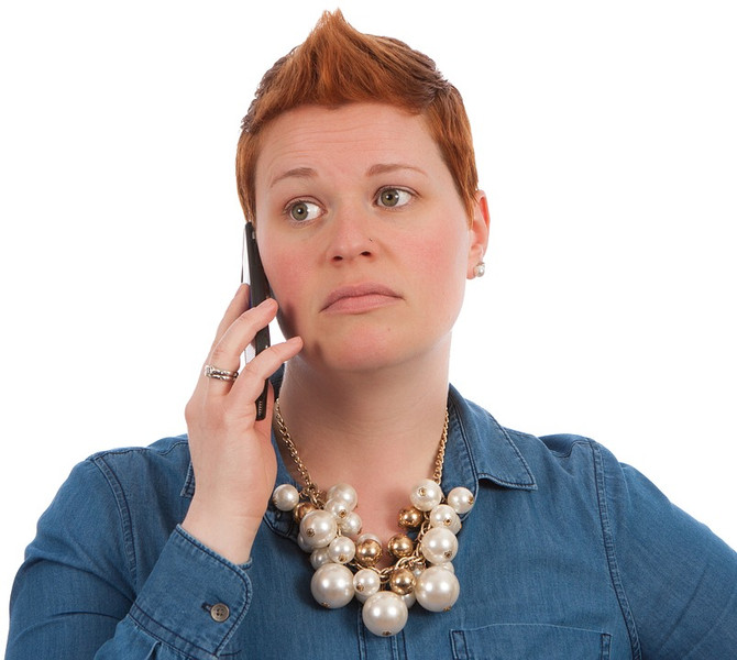 "How to beat ""cold calling anxiety"""