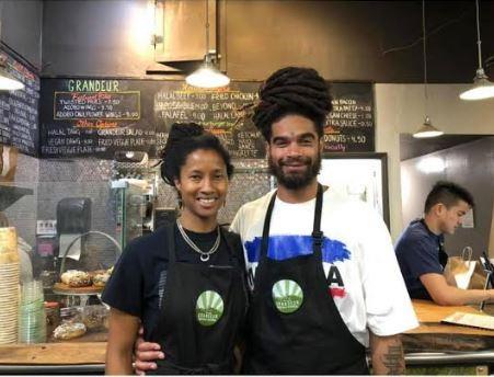 """Grandeur"" vegan restaurant makes a ""grand"" entrance to Oakland California's"