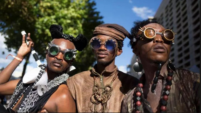 "How to be one of the ""top trending acts"" of Afropunk's music fest as a small business owner!"