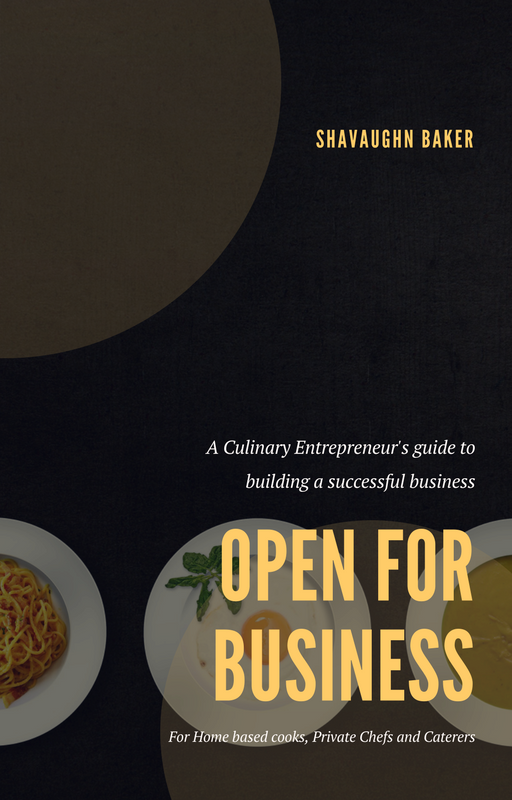 What you need to know to launch your culinary business