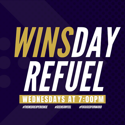 WINSday ReFuel