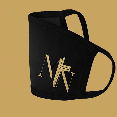 Mt. Nebo Face Mask [Black]