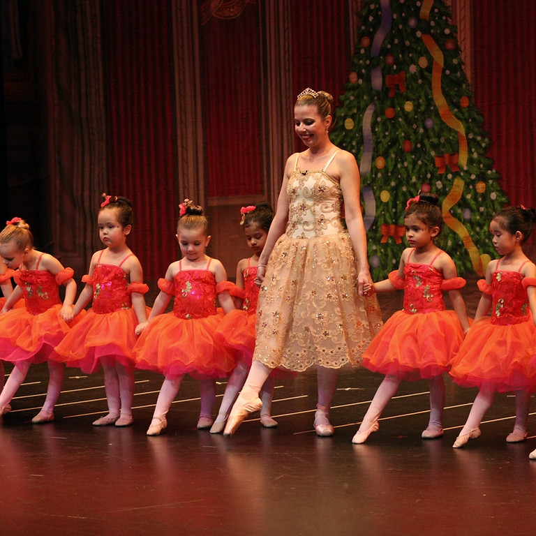 In-Person Small Ballet Groups