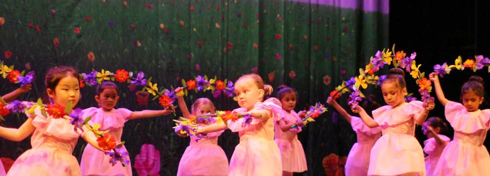 Kids, Dance & Fitness - Spring Recital 2019