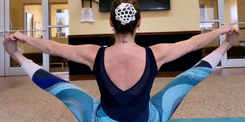 Yoga Fitness for Adults