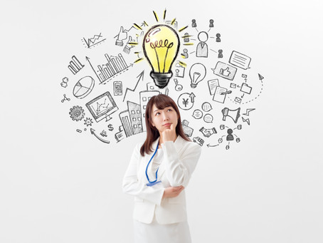 【参加無料】全4回 起業・創業学習会 参加者募集