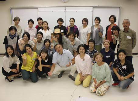 熊本の未来を創る女性たちが集いました!