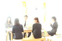 あなたのライフスタイルに合った働き方のヒントを得よう! ★★ことしごとカフェ座談会★★(9/24・10/29)