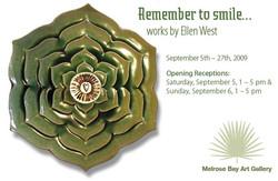 2009 September - Ellen West