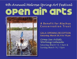 2010 March - Open Air Arts
