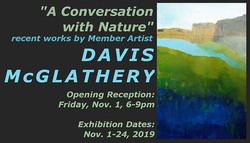 2019 November - Davis McGlathery