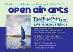 2016 April - Open Air Arts