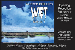 2019 February & March - Alfred Phillips