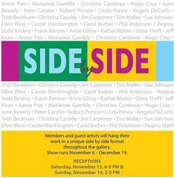 2010 November - Side by Side