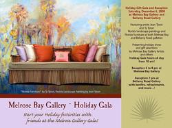 2008 December - Holiday Gala
