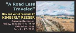 2019 January - Kimberly Reeger