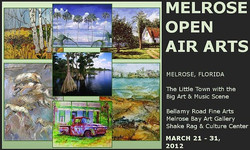2012 March - Open Air Arts