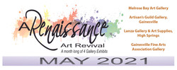 2021 May - Renaissance Art Revival